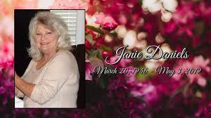 Janie Daniels