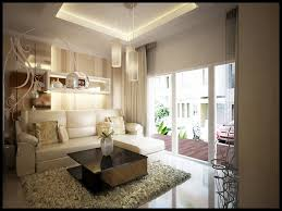 Small Picture Living room at jakarta garden city Interior design Pinterest