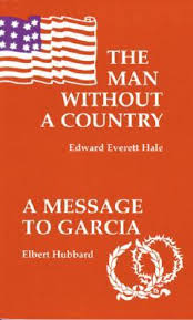 the man out a country a message to garcia and other essays by  the man out a country a message to garcia and other essays