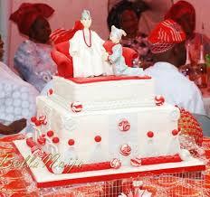 Wedding Cakes African Traditional Wedding Cake
