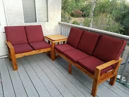 diy outdoor furniture. Diy Patio Furniture Beautiful Outdoor Album On Imgur D