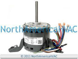 ge air conditioner ge goodman janitrol blower motor 1 2 hp 5kcp39kgt785s