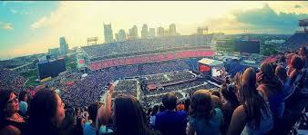 Concert Photos At Nissan Stadium