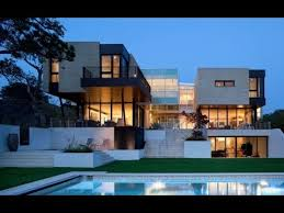 Modern Luxury Home Designs Awesome Design Modern Luxury Home Designs  Stunning House Design Residence By