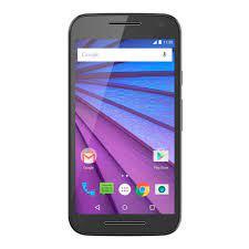Motorola Moto G 4G (Gen 3) 8GB zwart ...