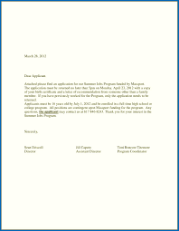 Examples Cover Letter For Resume Employment Cover Letter Examples Example Cover Letter Job 46