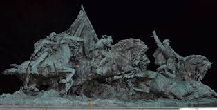 ulysses s grant essay ulysses s grant memorial architect of the  the national mall at night a photo essay jason s travels part of the ulysses s