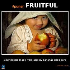 punsr FRUITFUL meme   Punsr.com   There is a joke in every word ... via Relatably.com