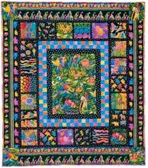FREE QUILT PATTERN TO DOWNLOAD: Jungle Songs Quilt Pattern, Free ... & Free quilt pattern Adamdwight.com