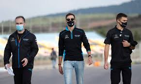 Why Mercedes F1 Chose George Russell as ...