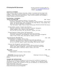 Sample Resume For Ab Initio Developer Ab Initio Developer Resume