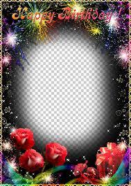birthday frame film frame png clipart anniversary birthday birthday frames decoration free png