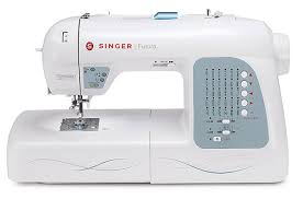 Singer Futura Sewing And Embroidery Machine Reviews