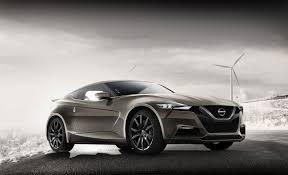 new z car release2017 Nissan Z Concept  httpgoautospeedcom2017nissanz