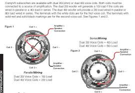 kicker cvr 12 wiring car wiring diagram download cancross co Kicker Dvc Wiring Diagram Kicker Dvc Wiring Diagram #7 kicker dual voice coil wiring diagram