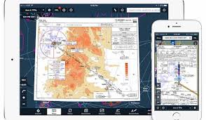 Jeppesen Charts For Foreflight Foreflight Releases Jeppesen Chart Option Flying