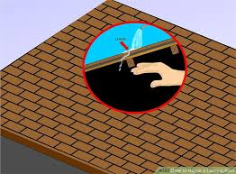 How to Spot Hidden House Roof Leaks