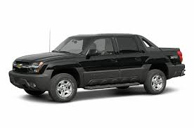 2003 Chevrolet Avalanche 1500 Base 4x4 Specs and Prices