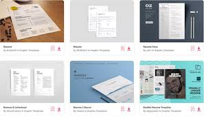 creative design resumes 8 tools apps for designing awesome resumes