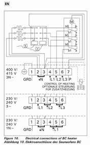 60 fresh sauna heater wiring diagram graphics wsmce org electrical how should i wire this sauna heater home improvement rh diy stackexchange sauna wiring requirements