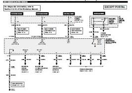 ford service repair manuals download pdf files from cardiagn com 2001 Ford Explorer Wiring Schematic 2001 ford ranger ev wiring diagrams (fcs 12887 01) 2000 ford explorer wiring schematic