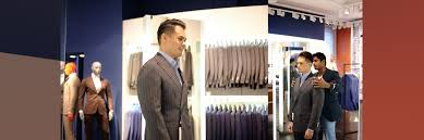 Design Your Own Suit Suitsupply I Tried Suitsupplys New Custom Made Program Heres How My