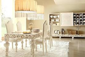 Cream Dining Room Sets