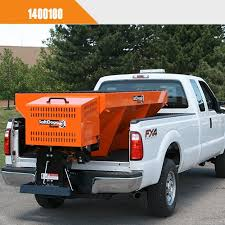 Salt Spreaders West Allis - Badger Truck Equipment