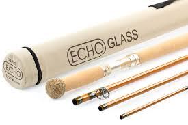 Echo Glass Switch Rod 11 6wt Used