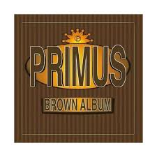 <b>Primus</b> - <b>Brown Album</b> (Vinyl) : Target
