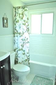 Small Picture Complete budget bathroom renovations with befores and afters