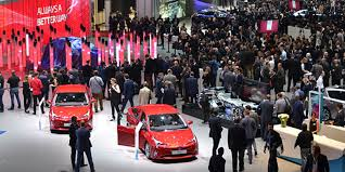 win a pair of tickets for the 2018 canadian international autoshow caa south central ontario