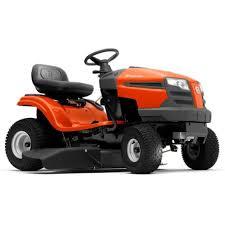 husqvarna garden tractor. HUSQVARNA TS 138 Ride On Garden Tractor Husqvarna E