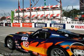 The Best Views At The Toyota Grand Prix Of Long Beach