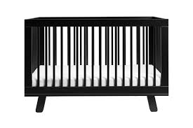 Babyletto Hudson 3-in-<b>1</b> Convertible <b>Crib</b> with Toddler <b>Bed</b> ...