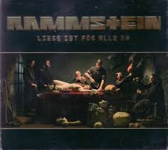 <b>Rammstein</b> - <b>Liebe Ist</b> Für Alle Da | Releases | Discogs