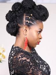 Cheveux Afro 28 Idées De Coiffures Pour Les Protéger Du