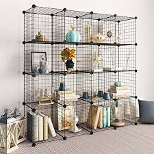 perfect grid wire modular shelving and storage cubes lovely tespo metal wire storage cubes modular shelving grids and best of grid wire modular
