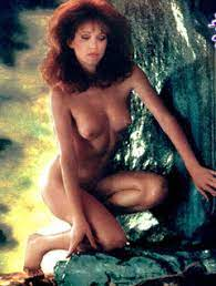 Tanya Roberts Nude Topless And Sexy 10 Pics