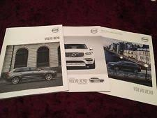 2018 volvo brochure. perfect 2018 volvo xc90 brochure pack 2018  new model intended volvo brochure
