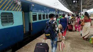 Kolkata Local Train Fare Chart Cyclone Fani Full List Of Trains Cancelled India News
