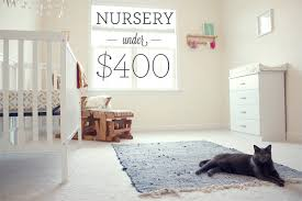 baby furniture for less. Here\u0027s How To Create A Cute, Cheap, DIY Nursery With Furniture And Decorations For Baby Less \