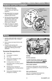 honeywell t87n thermostat owner s manual