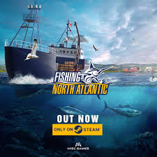 Commercial fishing in the north atlantic! Misc Games Miscgames Twitter