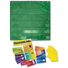 Pacon Calendar Weather Pocket Chart Office Supplies Chart Classroom Supplies Classroom Jobs