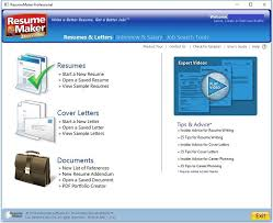 Resume Maker Professional Deluxe 18 Crack