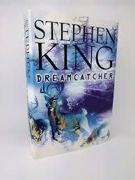 Dream Catcher Novel Dreamcatcher A Novel by Stephen King Simon Schuster 79