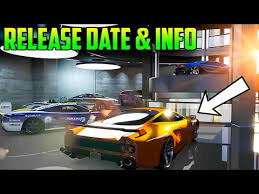 new car model year release datesGTA Online ImportExport DLC NEW Info  25 VEHICLES RELEASE DATE