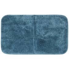 mohawk home bath rugs home spa 2 x 5 bath rug in sea mohawk home memory mohawk home bath rugs