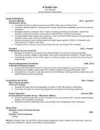 Interesting Latex Resume Template Reddit For Your Resume Latex